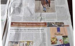 Stuttgarter Zeitung, 2. Oktober 2013